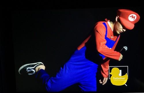 Big Bang - Made V.I.P Tour - Dalian - 26jun2016 - ToGether_TG - 19