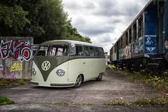 Volkswagen T1 1952