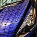 Blue reflections por Blas Torillo