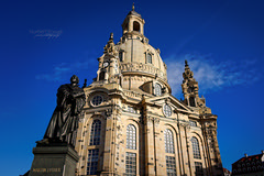 Church of Our Lady Dresden