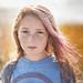 Golden Girl by lauren {elycerose}