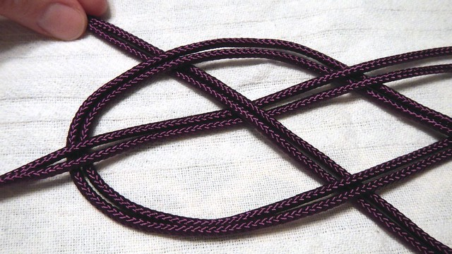 Nautical Knot Necklace 8
