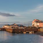 Sunrise, Aberdyfi