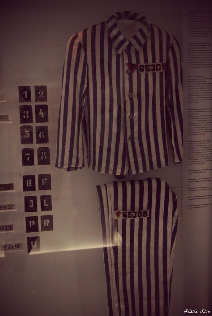 Alemania - Lugar Conmemorativo y Museo de Sachsenhausen  (14)