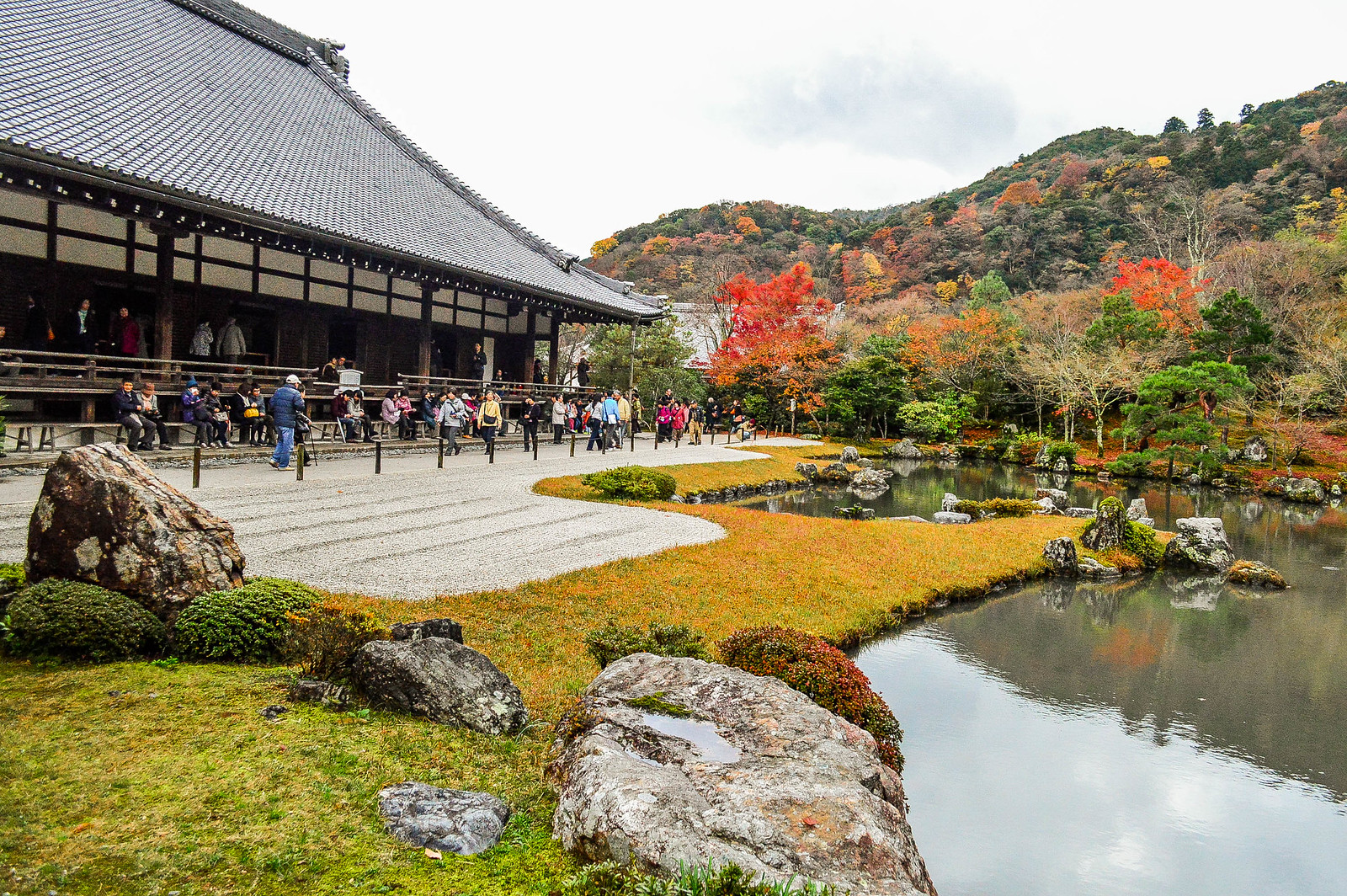A Visual Guide to Arashiyama, West Kyoto