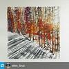 #Repost @alex_buz ・・・ Зимовий захід :art: #малюнок #маркер #зима #сніг #тінь #україна #art #painting #drawing #marker #winter #snow #shadows #study #artist #ukraine