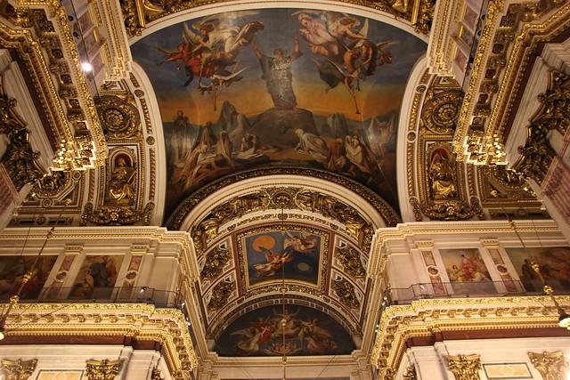 568 - Catedral de San Isaac