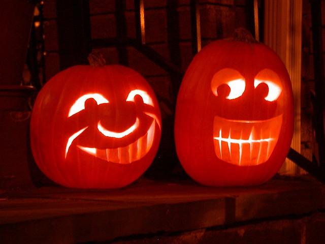 Throwback Thursday: Halloween 2003