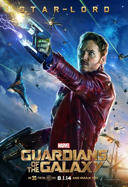 poster star-lord