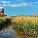 Cley windmill by Andrew Boxall