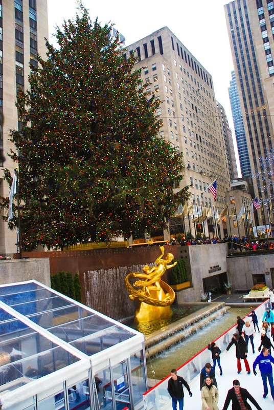 10 things to do in nyc in december julia 39 s album