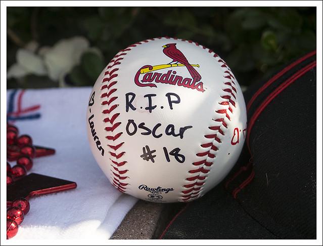 Oscar Taveras Memorials 2