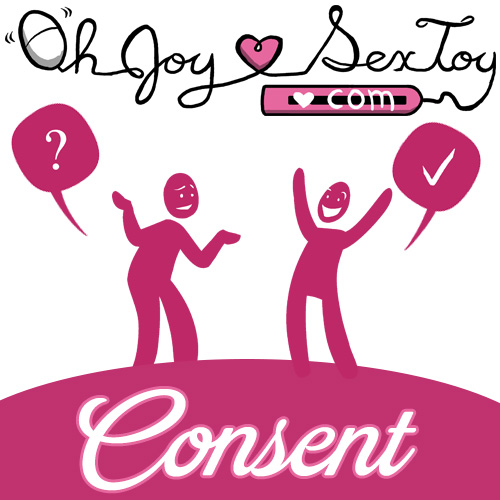 oh joy sex toy on consent