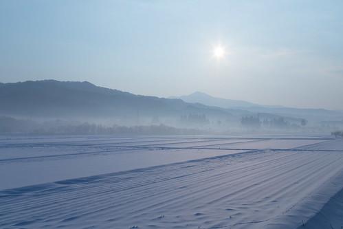 日本 岩手県 遠野市
