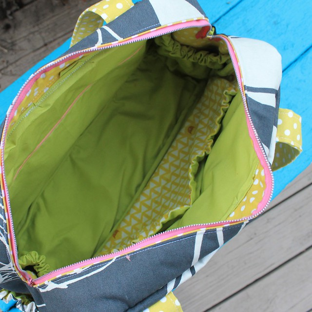 Sew Sweetness Aragon Bag
