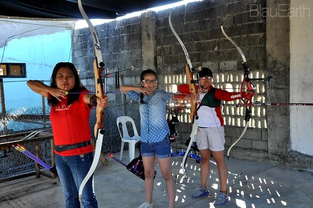 Northern Archery Range