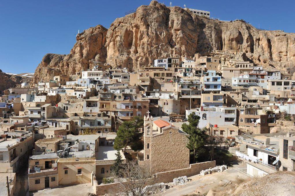 Maaloula, Syria 061