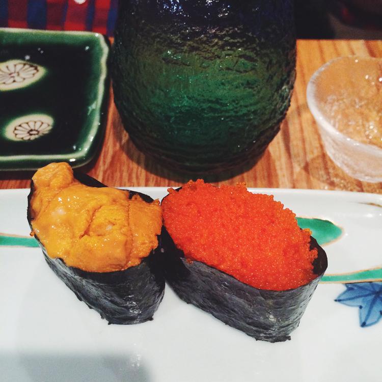 Where to Eat in Brooklyn Sushi Katsuei