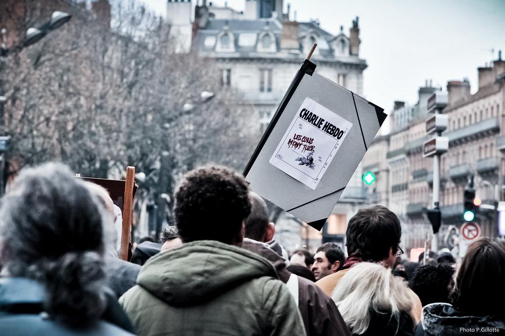 Morts de rire de Philippe Gillotte, sur Flickr