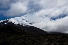 Lago Llanquihue and Osorno Volcano