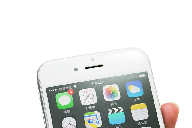 最好的 iPhone 6 / 6 Plus 保護貼!SOLID EX 正達 3D 滿版康寧玻璃保護貼上市 @3C 達人廖阿輝