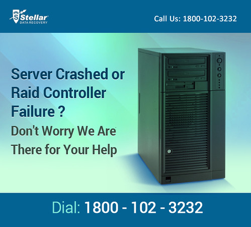 Server Data Recovery
