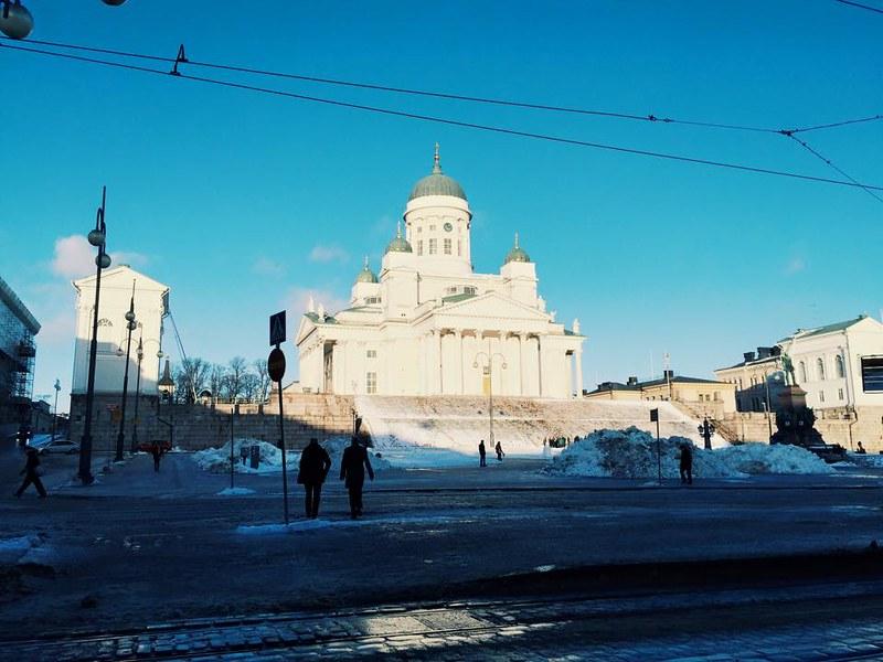 Helsinki Tukholma