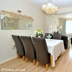 Dining room paint colour