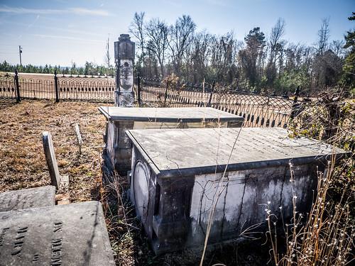 Mount Olivet Presbyterian and cemetery-013