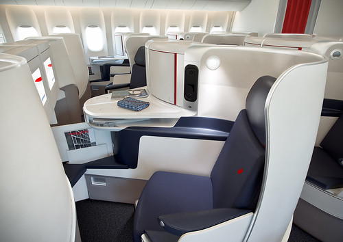 Nova Business Air France