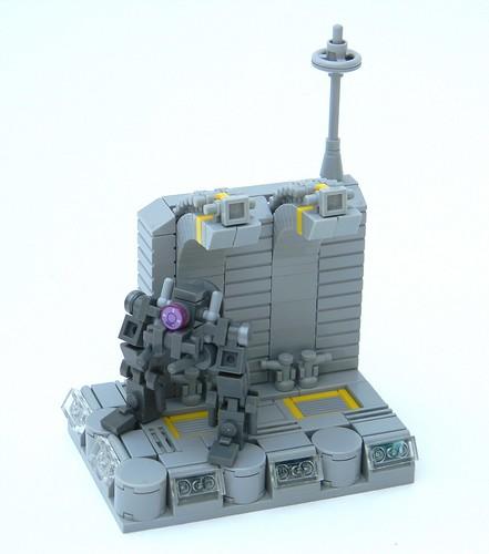 Galactic Sewers (main)