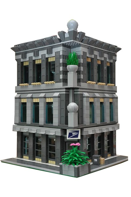 lego post office