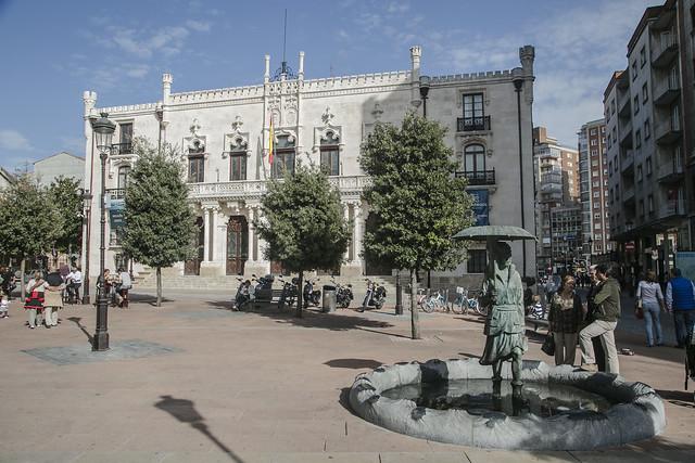 Rincones de Burgos