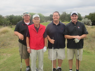 Troy Robertson team