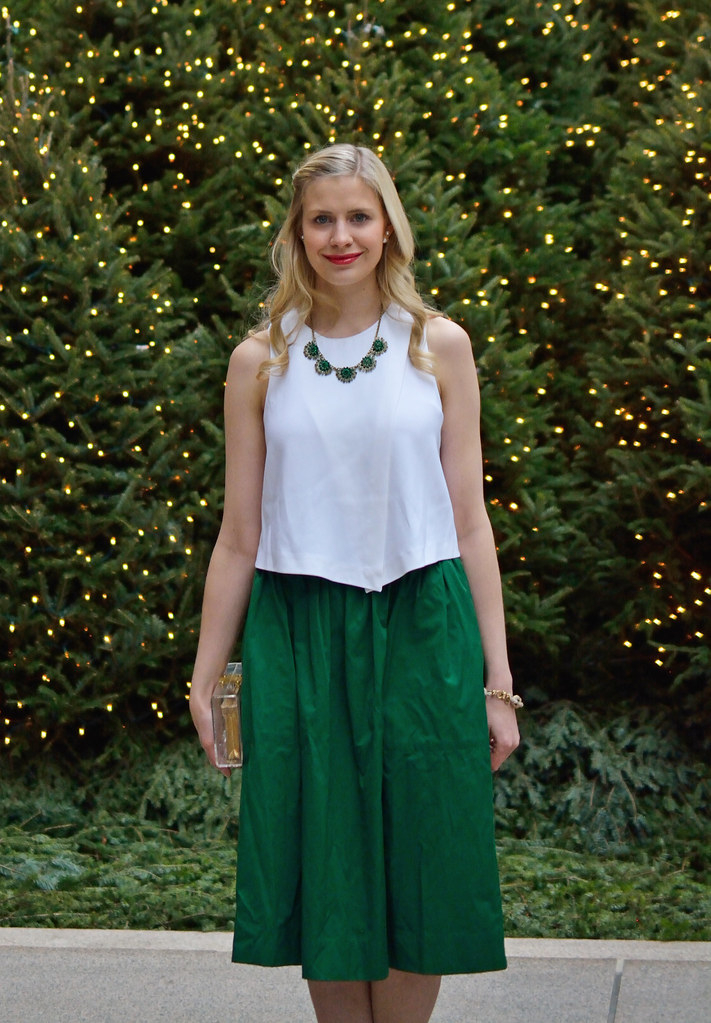 Holiday Dressing 7