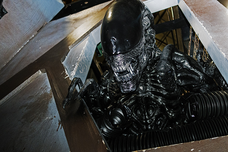 15791219481 a153d9564d b HHN 24: Xenomorphs from Above