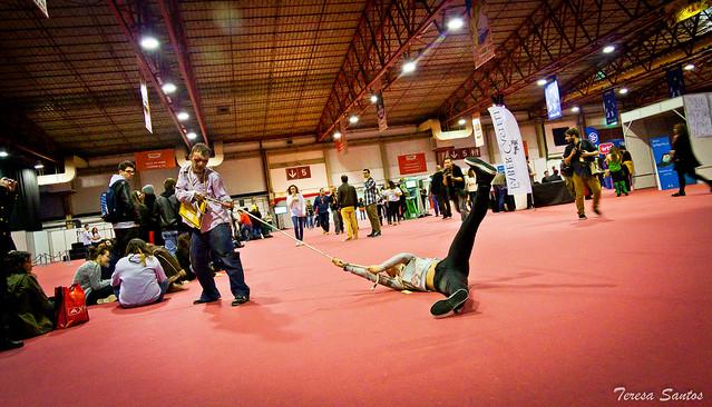 Comic Con Portugal XII