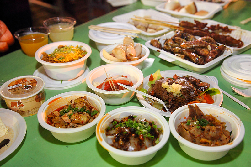 Macau-Food-Festival-Food