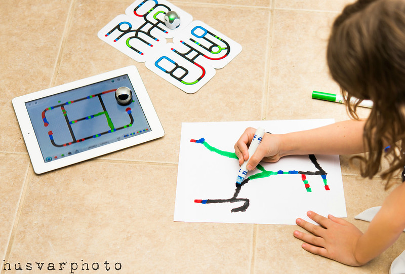 #ozobot review in_the_know_mom