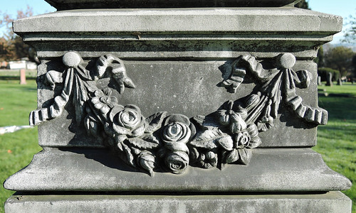 Armstrong detail