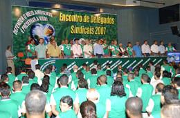 Encontro de Delegados 2007