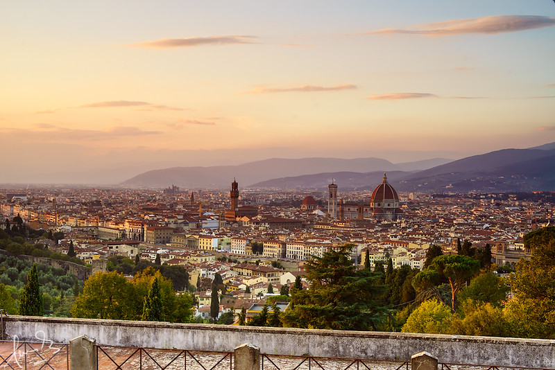 Firenze - Photo credit: sachman75 via Foter.com / CC BY-NC-ND