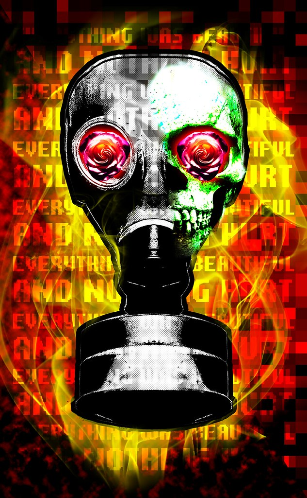 Mustard Gas and Roses
