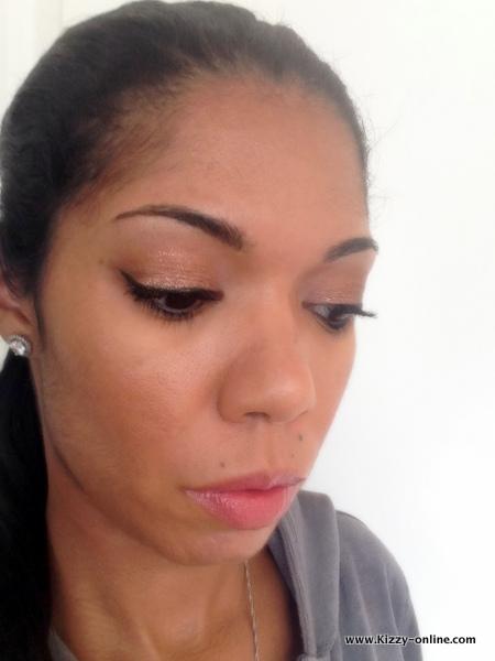 fotd makeup make up beauty blogger