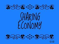 Buzzword Bingo: Sharing Economy