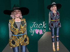 Jack Spoon @ Silly Seven Event
