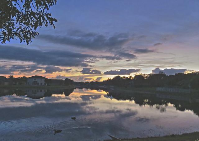 Sunrise HDR DPP 20141221
