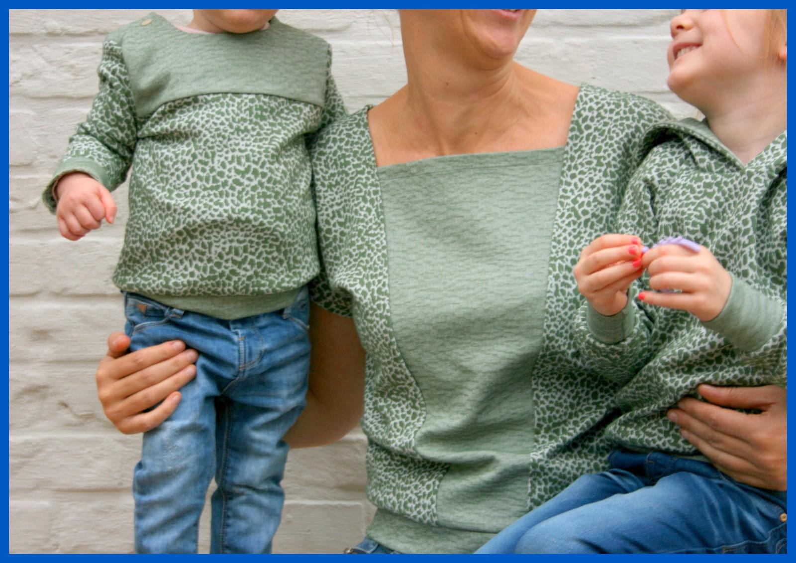 sweater x 3