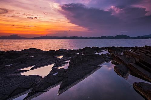 landscape hongkong pentax 香港 magicmoment k3 tungpingchau 東平洲