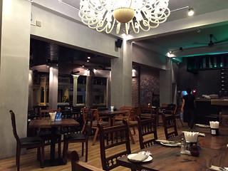 Touk Restaurant & Bar, Phnom Penh